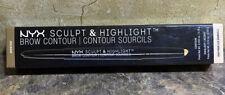 NYX Sculpt & Highlight Brow Contour SHBC05 Brunette