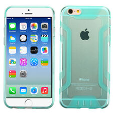 Slim Full Body Easy Grip Case Soft Flexi Candy TPU Cover for iPhone 6 / 6 Plus