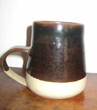 British Art Pottery Mugs 1960-1979 Date Range