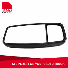Side Door Mirror LH (Driver) for Isuzu NPR, NPR-HD, NQR, NRR 2008-2016 Genuine