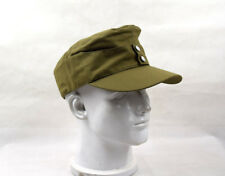 Replica WWII German Afrika Korps Field Cap Hat 57cm