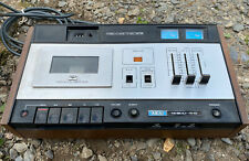 AKAI GXC-36 Audio Cassette Recorder Player