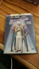 "Galaxy Quest (Dvd, 2000, Widescreen) Tim Allen Rare, 1999 ""brand New"""