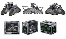 "NECA CINEMACHINES SERIES 3 TERMINATOR 2 HUNTER KILLER TANK 6.5"" DIE CAST VEHICLE"