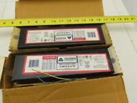 Advance V-2E75-S-TP 5X420 Magnetic Fluorescent Ballast 277V Lot Of 2