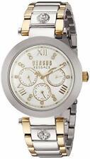 Versus by Versace Women's SCA020016 'Camden Market' Quartz Stainless Steel Watch