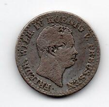 Germany - Preussen / Prussia - 2 1/2 Groschen 1842 A