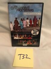 The Anointed Pace Sisters - Return DVD! FREE SHIPPING! T32