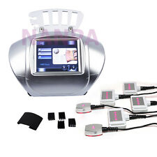 650nm Diode Cold Laser Slimming Cellulite Removal Body Shape Weight Loss Machine