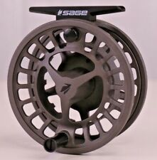 Sage Spectrum C Fly Fishing Reel Size 3/4 Grey FREE FAST SHIPPING