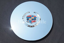 Cadillac Escalade chrome wheel center cap hubcap EXT ESV 4575 4584 single