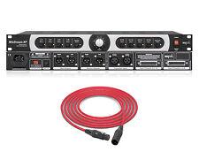 Spl MixDreamXp | 16 x 2 Analog Summing Mixer | Pro Audio La