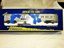 American Flyer 6-48974 Pennsylvania Observation  car MIB
