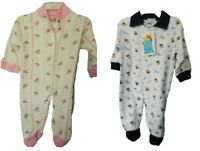 New Baby Boys and Girls Sleep Suits 100 % Cotton stylish and comfortable