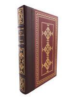 Montaigne, Michel De TWENTY NINE ESSAYS Franklin Library 1st Edition Illustrated