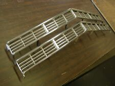 OEM Ford 1967 Galaxie 500 XL LTD Diecast Grille Center Section