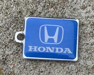 Honda Key Chain/Charm Mike Piazza Honda Pottstown Pa