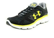 Under Armour Boys' 6.5 Grade School Micro G Assert V Running Shoes Style 1252326