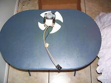 Ge Kenmore Whirlpool Refrigerator Condenser Fan Motor 197D1871P007/Is-23213Geh