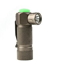 TrustFire Z1 Cree XP-E Q5 3 Mode 280LM Memory Right Angle LED Flashlight Torch