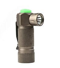 TrustFire Z1 Cree XP-E Q5 3 Mode 280LM Memory Right Angle LED Flashlight Torch