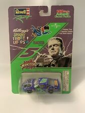 1997 Revell 1:64 Diecast NASCAR Terry Labonte Frankenstein Froot Loops