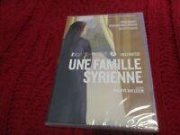 "DVD NEUF ""UNE FAMILLE SYRIENNE"" Hiam ABBASS / de Philippe VAN LEEUW"