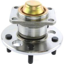 Wheel Bearing and Hub Assembly-w/o ABS Rear Centric 405.62000E