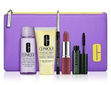 Clinique 6 Piece Gift Set Fall 2020- New!