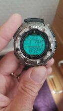 Casio Pro Trek Men's watch -PRW-2500T Great condition