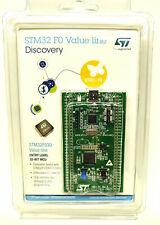 STM32F0308-DISCO  STM32 F0 Value Line Discovery   Evaluationsboard  ST-LINK/V2