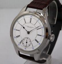 Vintage 1907  Vacheron Constantin 21 jewels wristwatch marriage Man Swiss watch