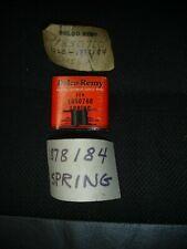NOS Cadillac 1934-1942 generator brush springs, 2 for one bid, 1850760 - 1878184