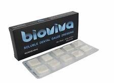 3d Dental Bioviva Topical Hemostatic Gauze Dressing 20box