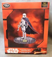 "Star Wars The Force Awakens Captain Phasma 10.5"" Resin Statue - Only1200 Made"