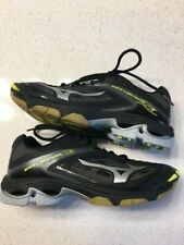 WOMEN'S MIZUNO WAVE LIGHTNING Z3 VOLLEYBALL SHOES SIZE US 7.5 EUR 38 EXCELLENT