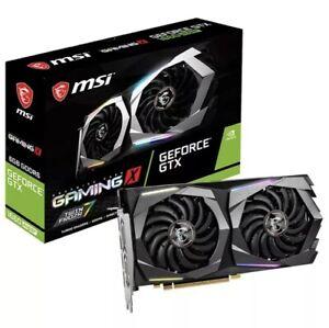 MSI GeForce GTX 1660 SUPER GAMING X 6GB GDDR6 Graphics Card (G166SGX)