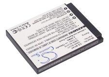 Reino Unido Batería Para Panasonic Lumix dmc-fp1d Dmw-bch7 Dmw-bch7e 3.7 v Rohs