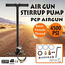 Foldable PCP Airgun High Pressure Hand Pump 40mpa 310bar 4500psi for Air Rifle