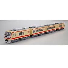 Bandai B Train Shorty Seibu Railway 10000 Series Red Arrow Classic 4 Cars Set -N