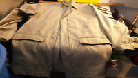 Lacoste Jacket Mens Size 52 / 4 (Aprox Medium) Good condition
