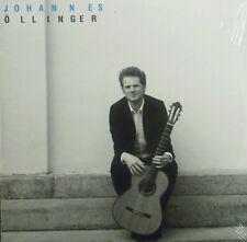 CD JOHANNES ÖLLINGER - Carulli, Sor, Scarlatti u.a., ovp