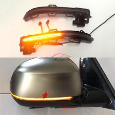 For BMW X3 G01 X4 G02 X5 G05 G07 LED Dynamic Turn Signal Light Mirror Indicator