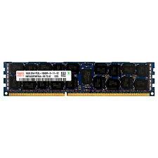 PC3L-10600 16GB DELL POWEREDGE R610 R710 R815 R510 SNPMGY5TC/16G MEMORY Ram
