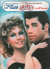 E-Z Play Today 339 - GREASE - Easy Keyboard Piano Music Book EZ SFX Big Note