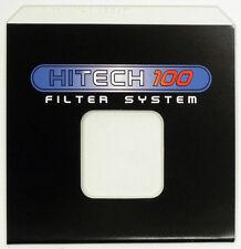 Hitech 100x100mm Movie Mist Clear 1 Filter. Fits Lee & Cokin Z-Pro