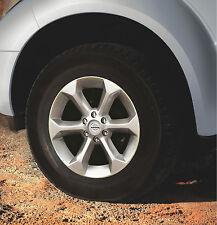 "Nissan Navara/Pathfinder Genuine Car Aluminium Alu Alloy Wheel 17"" x1 4X00B"