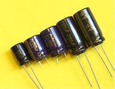 Dell Precision 650 Motherboard Capacitor Repair Kit Japan New 100% Work Freeship