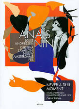 Anaïs Nin/Never a dull moment: Nieuw Amsterdams P (UK IMPORT) DVD [REGION 2] NEW