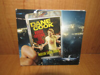 Dane Cook: Rough around the Edges CD Madison Square Garden